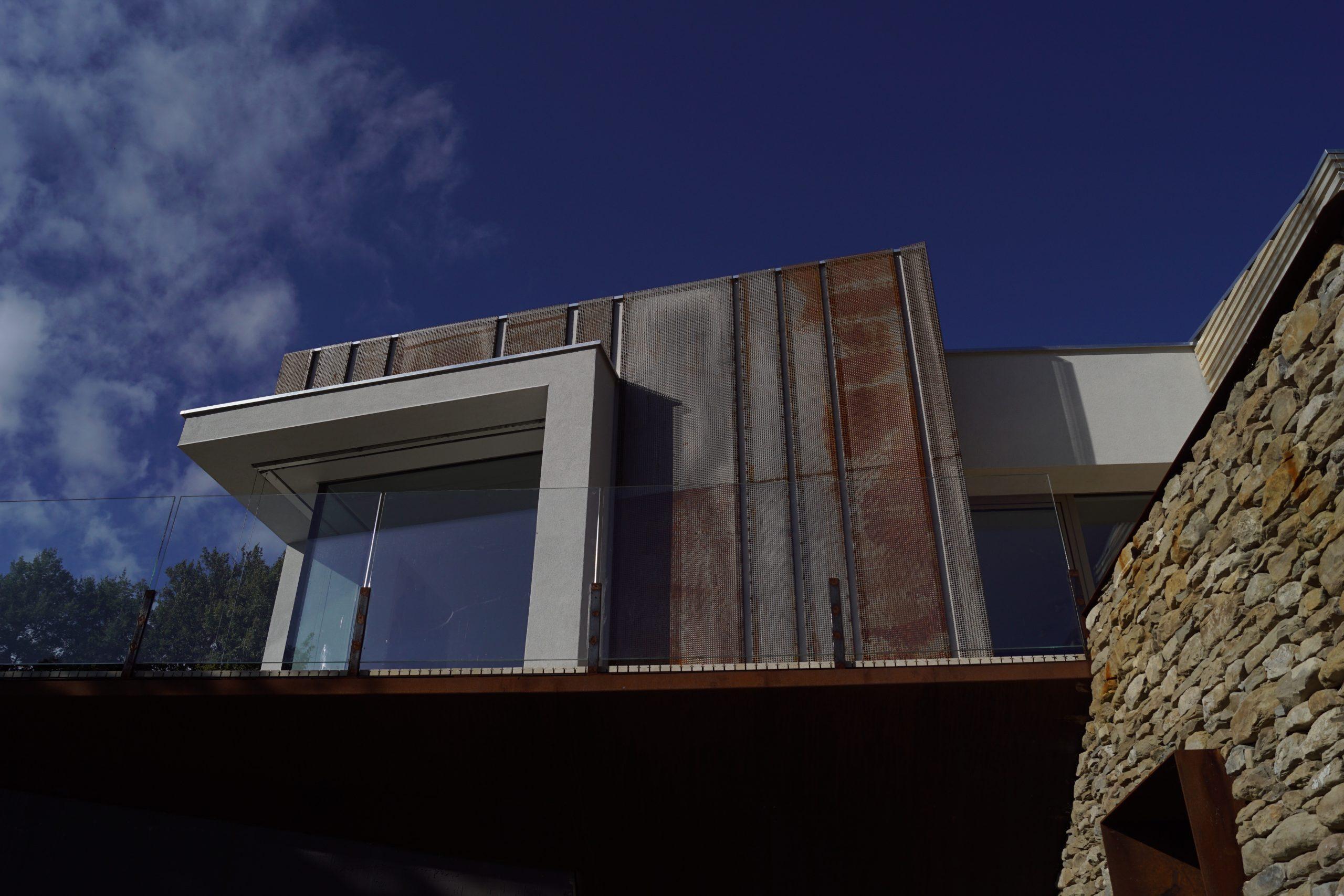 Wooden Houses_Villa_esterno_dettaglio materiali.01