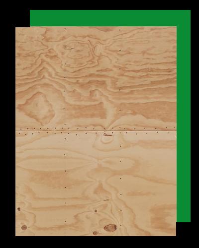 Wooden Houses_dettaglio antisismicità dei chiodi