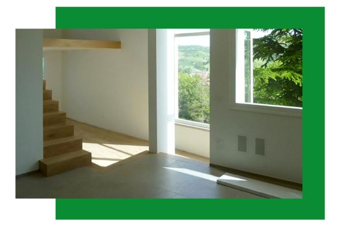Wooden Houses_dettaglio VMC