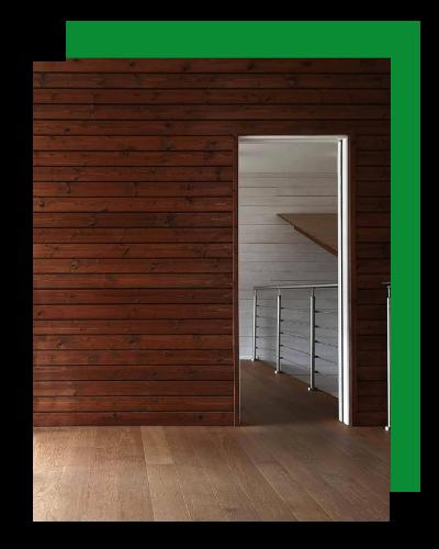 Wooden Houses_showroom