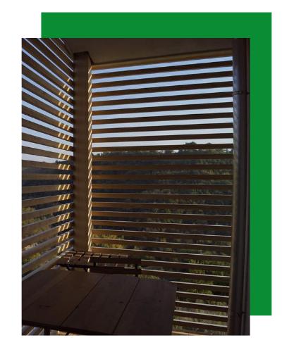 Wooden Houses_villa_dettaglio frangisole