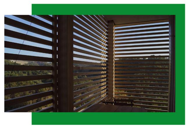 Wooden Houses_dettaglio frangisole_soggiorno